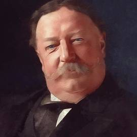 Mary Bassett - William Howard Taft, President