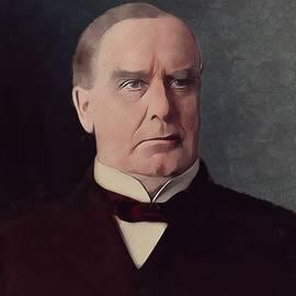 Mary Bassett - William McKinley, President