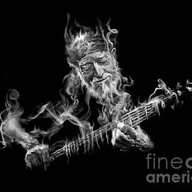 Rob Corsetti - Willie - Up In Smoke