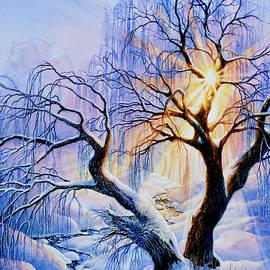 Hanne Lore Koehler - Willow Creek Sunset