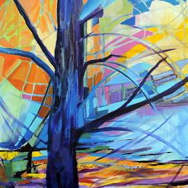 Jodie Marie Anne Richardson Traugott          aka jm-ART - Wind Energy