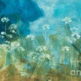 Deb Stroh Larson - Windflowers