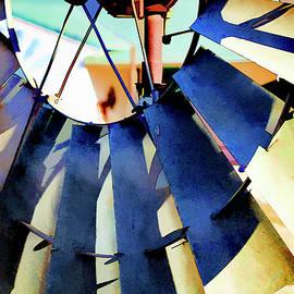Terry Davis - Windmill 2