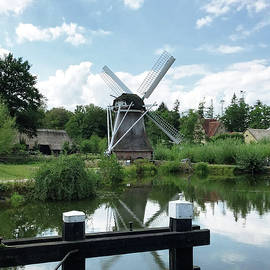 Windmill - Holland