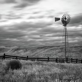 Windmill by Vincent Bonafede