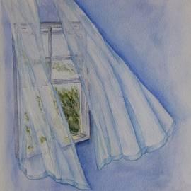 Kelly Mills - Window Breeze