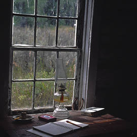 Sally Weigand - Window Light