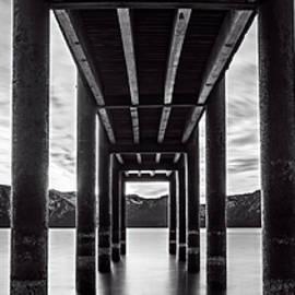 Brad Scott - Window Of Perfection Monochromatic