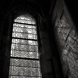 Dave Bowman - Window to Mont St Michel