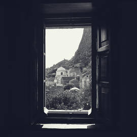 Anna Sopelniak - Window to the Middle Ages