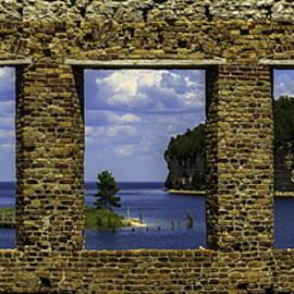 Chuck De La Rosa - Window View