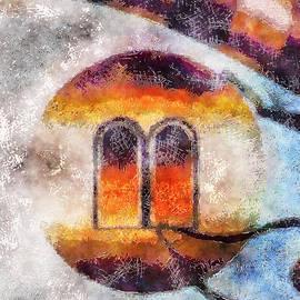 Mario Carini - Windows of abstraction