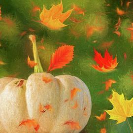 Cathy Kovarik - Winds of Autumn