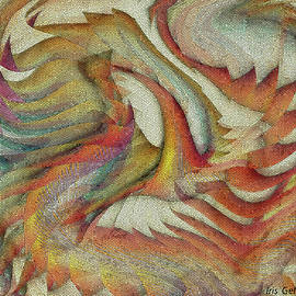Iris Gelbart - Windswept #3