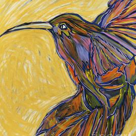 Winging It by Rebecca Weeks Howard