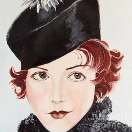 Barbara Chase - Winsome and Mischievous