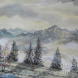 Dariusz Orszulik - Winter Bliss II