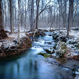 Michael Scott - Winter Creek
