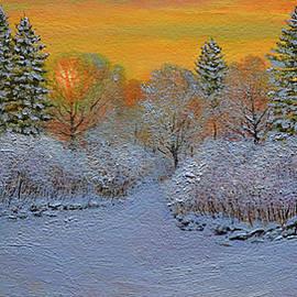 Frank Wilson - Winter Glow