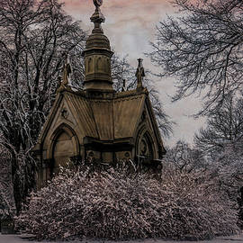 Chris Lord - Winter Gothik