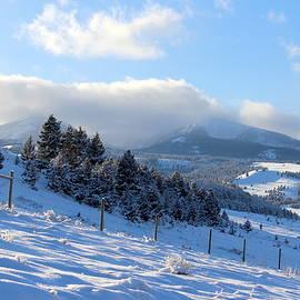 Mark Eisenbeil - Winter In The Rockies