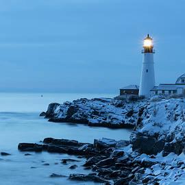 Jack Milton - Winter Light
