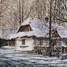 Dariusz Orszulik - Winter Magic III