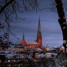 Mikael Jenei - Winter Night
