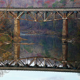 Southern Arts - Winter Reflections