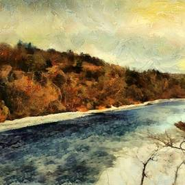 RC deWinter - Winter River