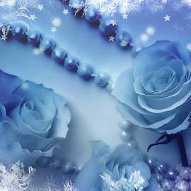 Johanna Hurmerinta - Winter Roses And Pearls 4