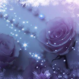 Johanna Hurmerinta - Winter Roses And Pearls 5