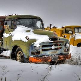 Michael Morse - Winter Relics