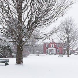 Tim Kirchoff - Winter Scene