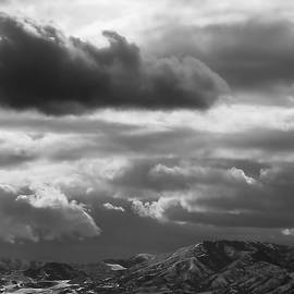 Rona Black - Winter Sky