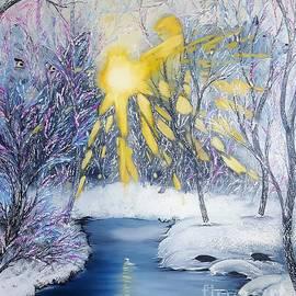 Roxane Gabriel - Winter Soltice