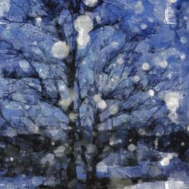 Mario Carini - Winter Storm