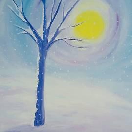 Jan Roelofs - Winter Sun