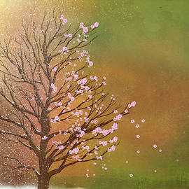 Kathryn Stone - Winter to Spring