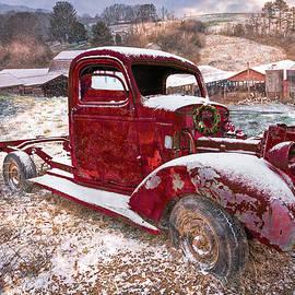 Winter Treasures by Debra and Dave Vanderlaan