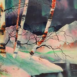 Teresa Ascone - Winter Wilderness