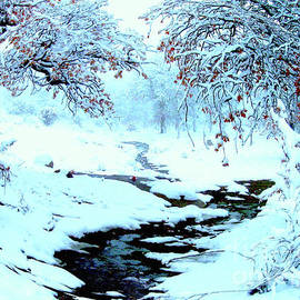 Jerome Stumphauzer - Winter Wonder