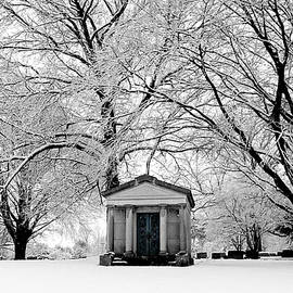 Brenda Conrad - Winter Wonderland