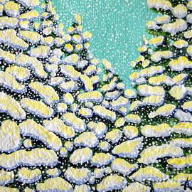 Jackie Carpenter - Winter Wonderland