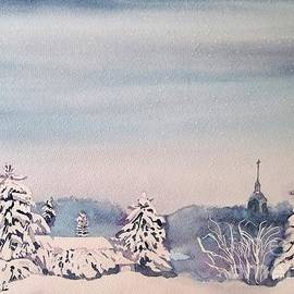 Lise PICHE - Winter Wonderland