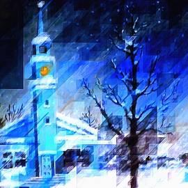 Mario Carini - Winter Wonderland