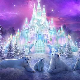 Winter Wonderland by Philip Straub