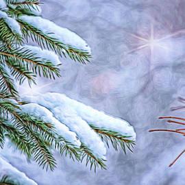 Sharon McConnell - Winter Wonderland