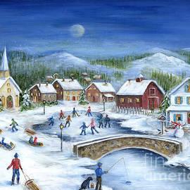 Winterfest - Marilyn Dunlap