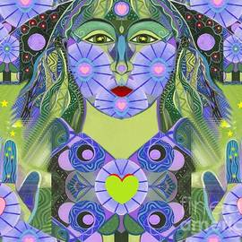 Wisdom Rising by Helena Tiainen